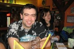 Pivní radovánky - Sever 25.2.2012