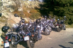 Ještěd Tour 2008