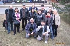 Motosalon Brno 2012