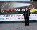 Motosalon Brno 2014