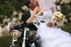 Svatba Johny